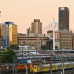 American rail firm expands in SA