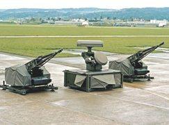 Rheinmetall takes over Denel subsidiary