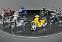 Vuka Scuta in Chinese bike deal