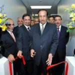 Sabic opens new office in South Africa