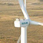 India's Suzlon enters SA power market