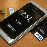 Visa buys SA mobile payments company