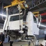 Tata opens truck plant in South Africa
