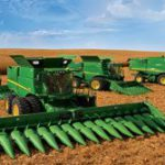 John Deere to build warehouse in SA