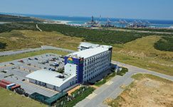 Coega pulls R4bn in new investments