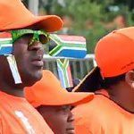 Orange eyes South African opportunities