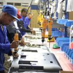 Electronics factory boost for W Cape