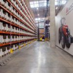 US firm opens African parts centre