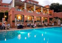South Africa's hospitality sector 'poised for growth'