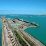 R2bn oil terminal for port of Saldanha