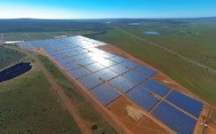 Two more solar plants come on stream in South Africa