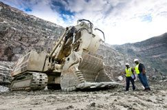 De Beers awards first contract for R20bn mine expansion