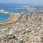 Incentives for Mandela Bay investors
