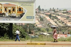 Soweto: building on the brand