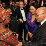 Invest in South African mining: Zuma