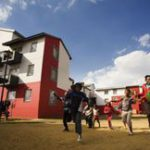 UN award for Joburg Housing Company