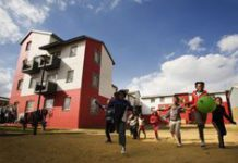 UN award for Joburg Housing Company