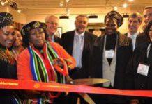 South African showroom opens in Atlanta