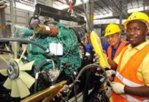 Scheme aims to boost investment in SA vehicle production