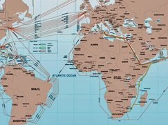 West African cable on track for 2010