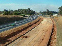 Gauteng in R11bn highway upgrade