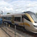 Major milestone for Gautrain