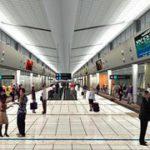 New terminal opens at OR Tambo