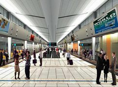 New terminal opens at OR Tambo
