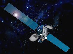 Satellite boost for African telecoms