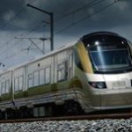 Smooth first ride for Gautrain