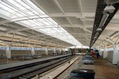 Gautrain 'will be ready for World Cup'