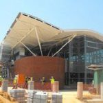 Gautrain's Pretoria stations on track