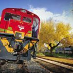 South Africa gets new GE locomotives