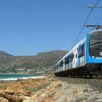 SA to spend R136bn on trains