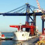 South Africa opens Port of Ngqura