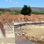 Mandela bridge project under way