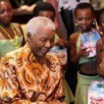 94 schools for Nelson Mandela