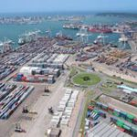 R33bn upgrade for South Africa's ports