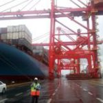Cranes boost for SA port productivity