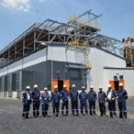 SA fires up first gas power plant