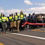 Roads boost for business in Limpopo