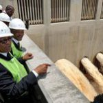 New dam launched in KwaZulu-Natal