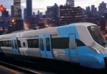 Manufacture of South Africa's new rail fleet under way