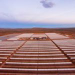 South Africa names builders of Kathu Solar Park