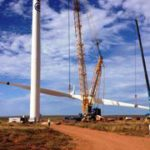 Eskom's Sere wind farm is up and running