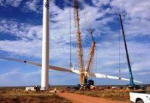 Eskom's Sere wind farm is up and running