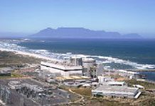 South Africa still to set price for nuclear build
