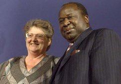New governor for SA Reserve Bank