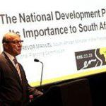 Development Plan 'calls for co-operation'