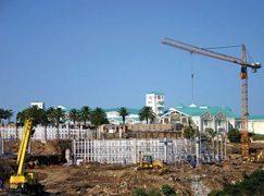 Eastern Cape's development boom